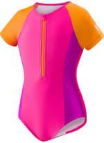 Speedo One Piece Swimsuit Big Kid Girls