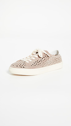 Soludos Ibiza Perforated Sneakers