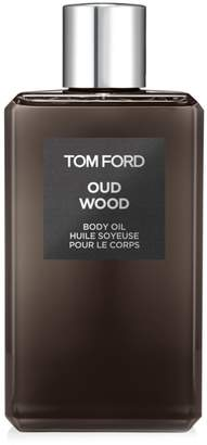 Tom Ford Oud Wood Body Oil