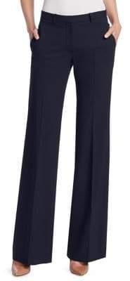 Theory Demitria Wool Pants