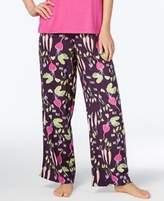 Hue Salad Days Printed Knit Pajama Pants