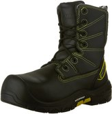 Baffin Men's Thor (STP) 8-Inch Lace-Up Leather Safety Boot