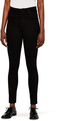 Meraki Standard Women's Skinny High Waist Jeans