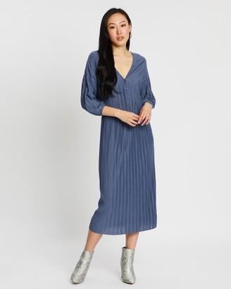 Mng Velito Dress
