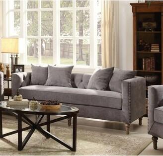 House Of Hamptonâ® Despain Sofa House of HamptonA