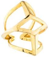 Eddie Borgo Cut Out Ring