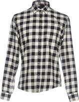 Woolrich Shirts - Item 38648190