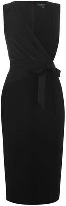 Lauren Ralph Lauren Occasion Timi Midi Dress