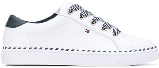 Tommy Hilfiger Flat Sneakers