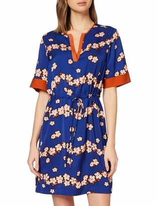 Scotch & Soda Women's Printed Dress