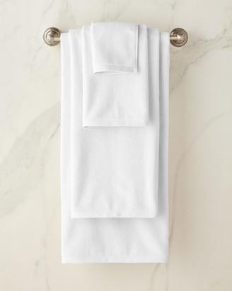 Sferra Diamond Weave Bath Towel