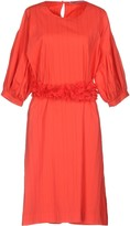 Blumarine Knee-length dresses - Item 34801023