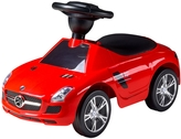 Kids Preferred Mercedes Ride-On Toy