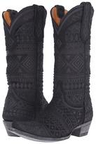 Old Gringo LS Zorril Cowboy Boots
