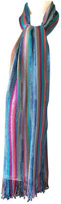 Missoni Multicolour Viscose Scarves