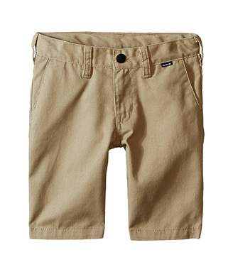 Hurley One and Only Walkshorts (Little Kids)
