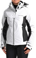 Obermeyer Empress Ski Jacket - Waterproof, insulated (For Women)