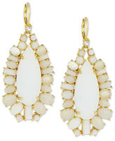 Kate Spade Seastone Sparkle Statement Earrings