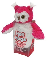 Aroma Home Owl Hot Hugs Hottie