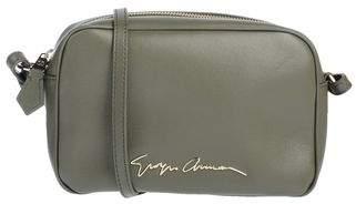 Giorgio Armani Cross-body bag