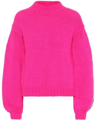 Ulla Johnson Rhea wool sweater