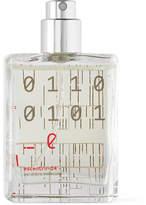 Escentric Molecules Escentric 04 Eau De Toilette - Javanol, Orris & Polysantol, 30ml