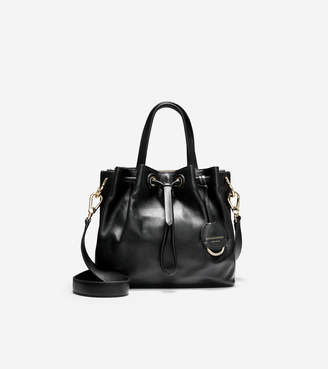 Cole Haan Grand Ambition Small Bucket Bag