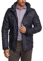 Khujo Men's ACE Long Sleeve Jacket