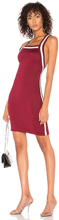 Alexander Wang Stripe Dress