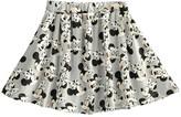 Little Eleven Paris Minall Minnie All Over Skirt