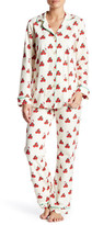 BedHead Long Sleeve Hello Kitty PJ Set