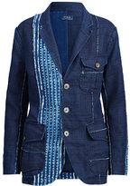 Polo Ralph Lauren Linen 3-Button Blazer