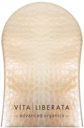 Vita Liberata Gold Croc Tanning Mitt