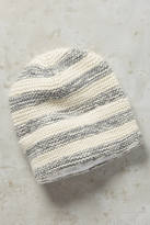 Anthropologie Fitch Striped Beanie