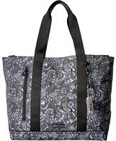 Sakroots New Adventure Large Tote Tote Handbags