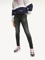 Tommy Hilfiger Dynamic Stretch High Rise Super Skinny Jeans