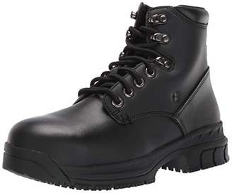 Shoes for Crews Women's August-Steel Toe Industrial Boot