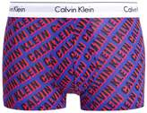 Calvin Klein Underwear Trunk Shorts Drop Shadow
