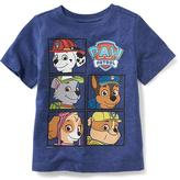 Old Navy Paw Patrol Tee for Toddler
