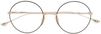 Dita Eyewear Believer round glasses