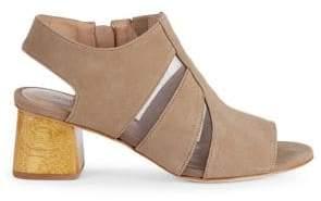 Bernardo Bailey Heeled Sandals