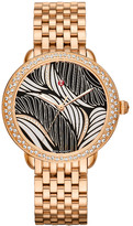 Michele Women's Serein Diamond Watch