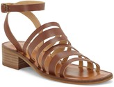 Lucky Brand Firola Leather Sandal