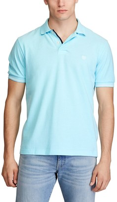 Chaps Men's Classic-Fit Solid Polo