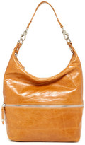Hobo Jude Leather Shoulder Bag