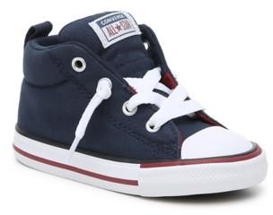 Converse Chuck Taylor All Star Street Varsity Mid-Top Slip-On Sneaker - Kids'