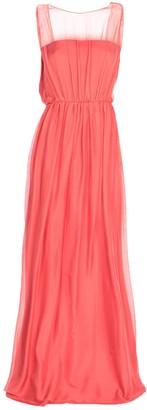 alex vidal Long dresses