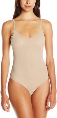 OnGossamer Women's Mesh Bodysuit