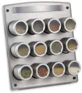 Bed Bath & Beyond Kamenstein® Magnetic 12-Jar Spice Rack with Easel