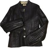 Loewe Black Leather Jackets